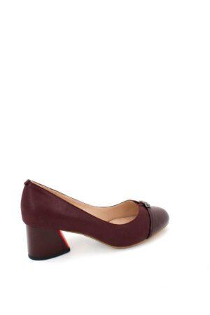 Туфли женские Ascalini W23987B