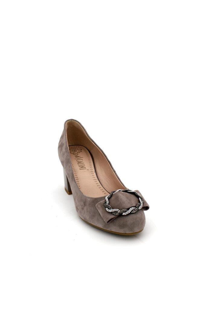 Туфли женские Ascalini W23977B