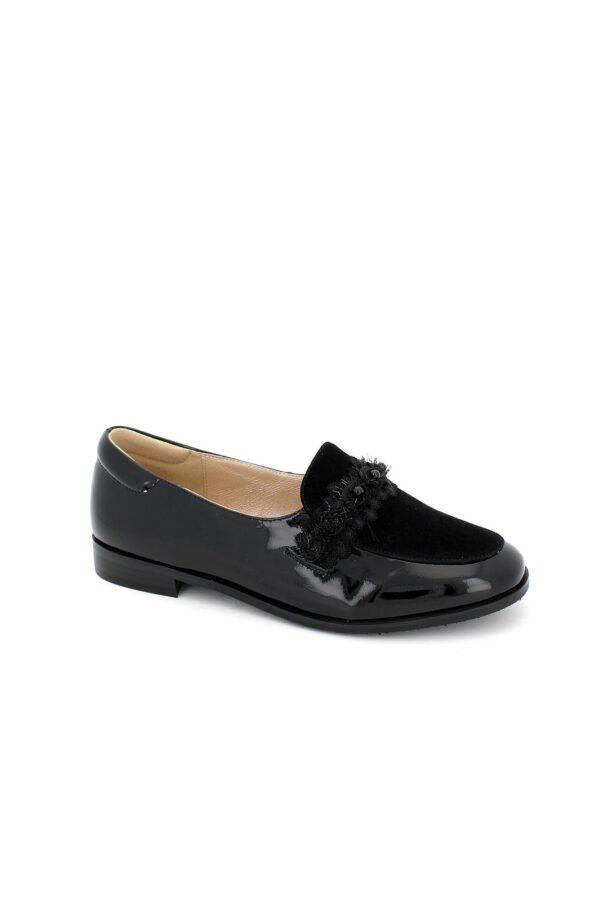 Туфли женские Ascalini W22298