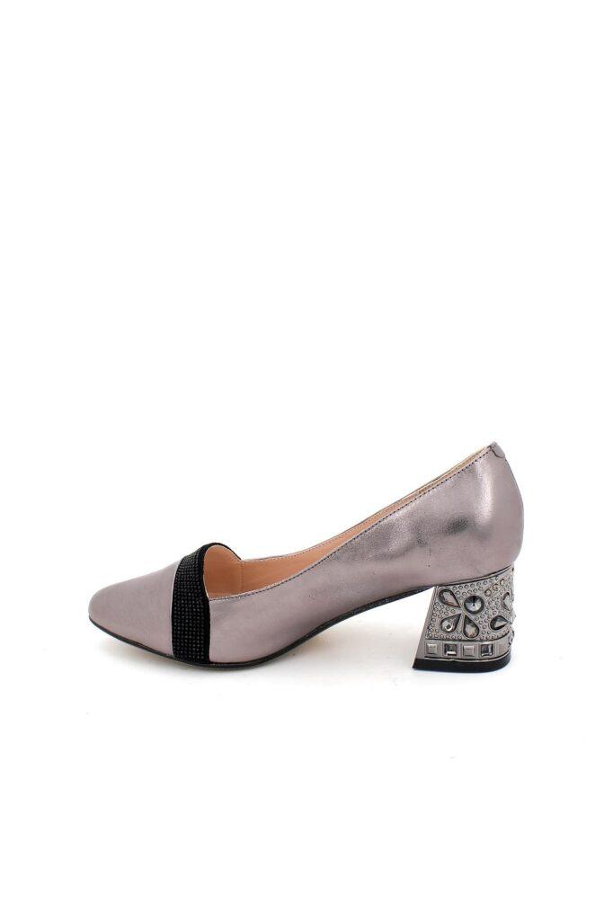 Туфли женские Ascalini W23776