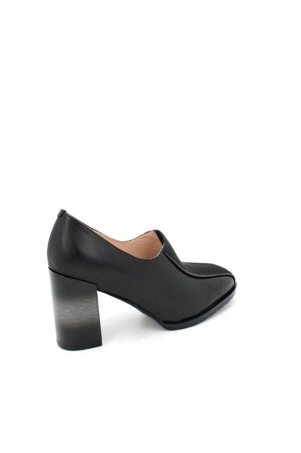 Туфли женские Ascalini W24154B
