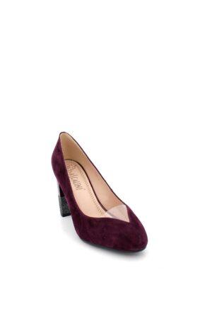 Туфли женские Ascalini W24203B