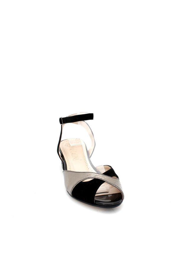 Туфли женские Ascalini W23601B