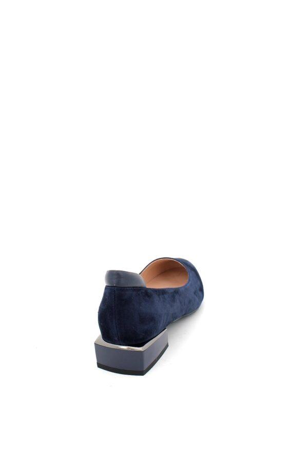 Туфли женские Ascalini W24186B