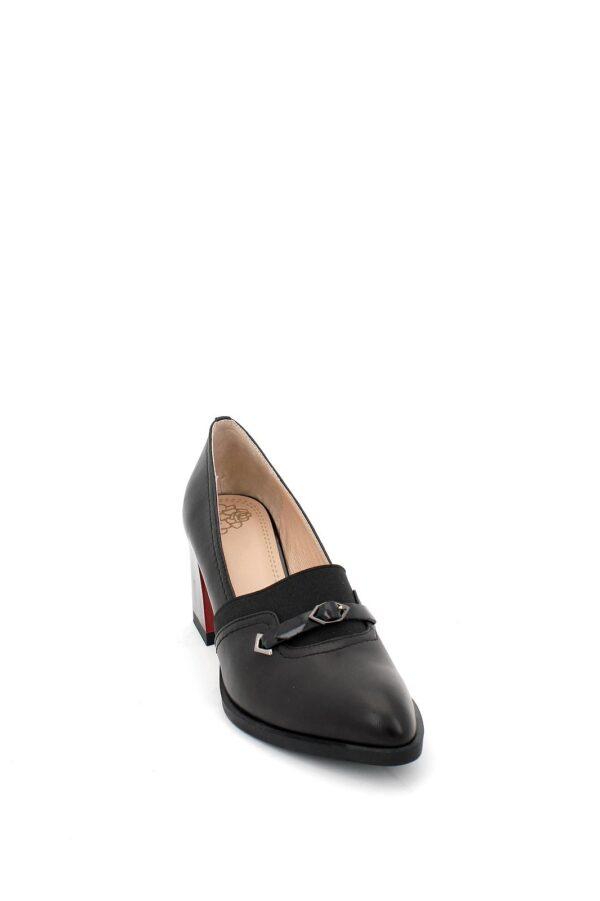 Туфли женские Ascalini W24120B
