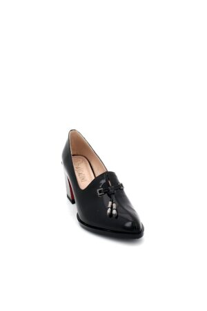 Туфли женские Ascalini W24200B