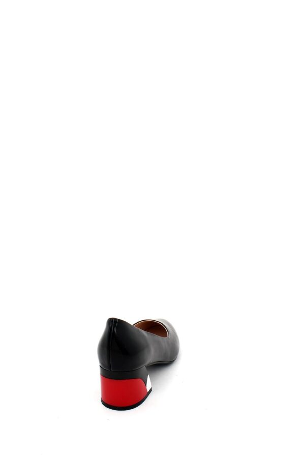 Туфли женские Ascalini W24252B