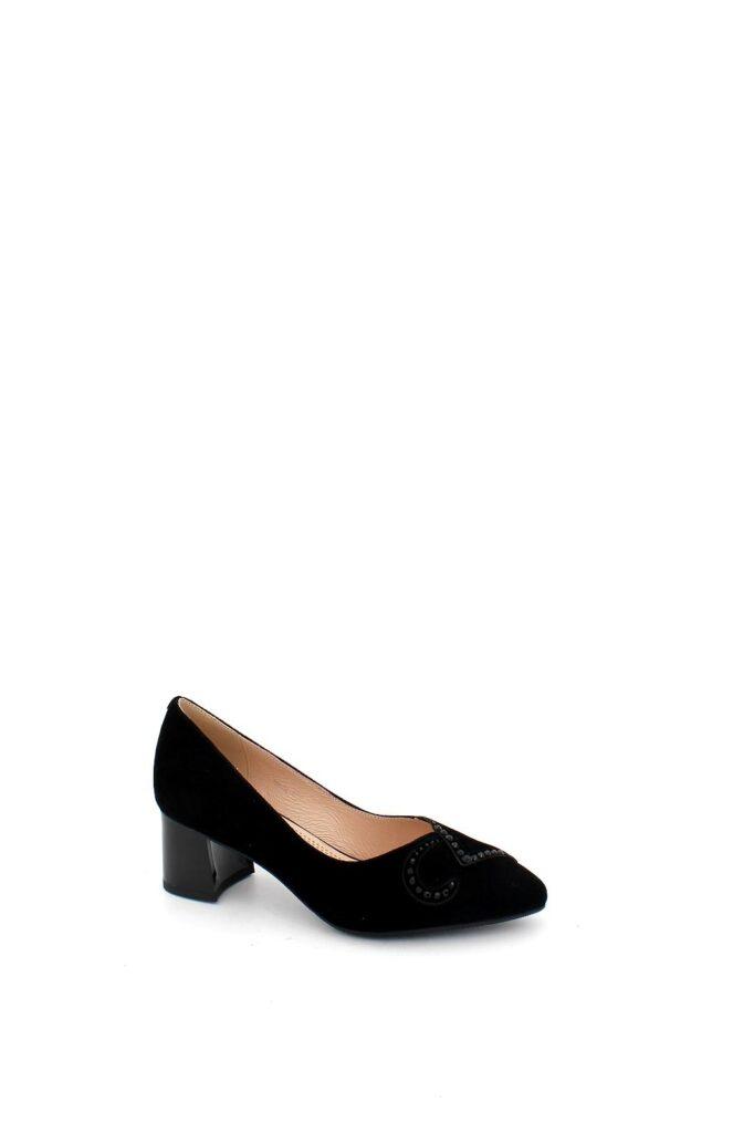 Туфли женские Ascalini W24254B