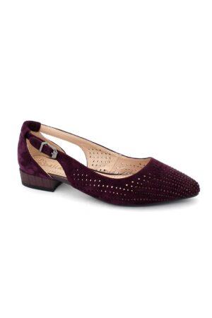 Туфли женские Ascalini W23614