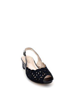 Туфли женские Ascalini W22615