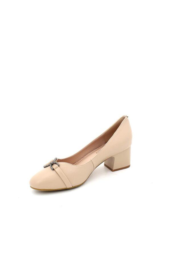 Туфли женские Ascalini W24212