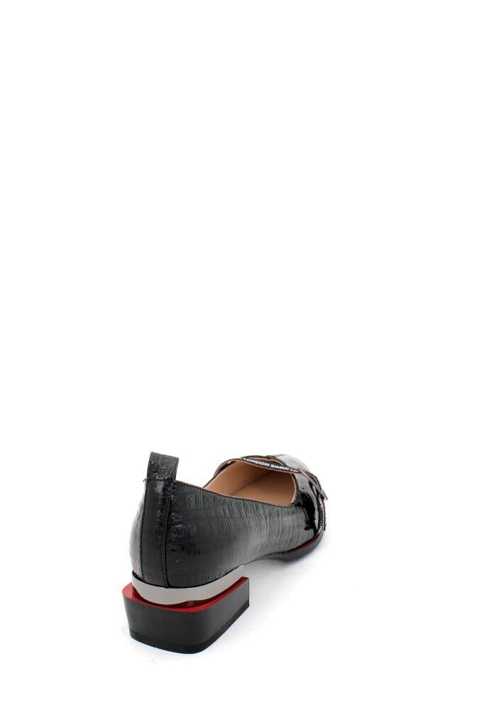 Туфли женские Ascalini W23853B