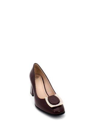 Туфли женские Ascalini W24129B