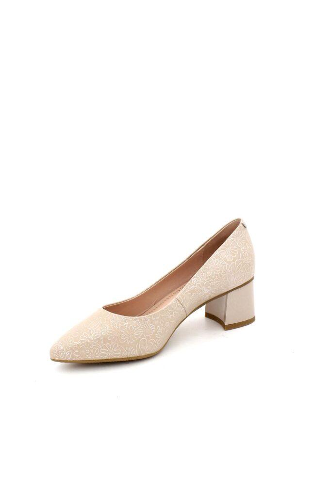 Туфли женские Ascalini W23944B