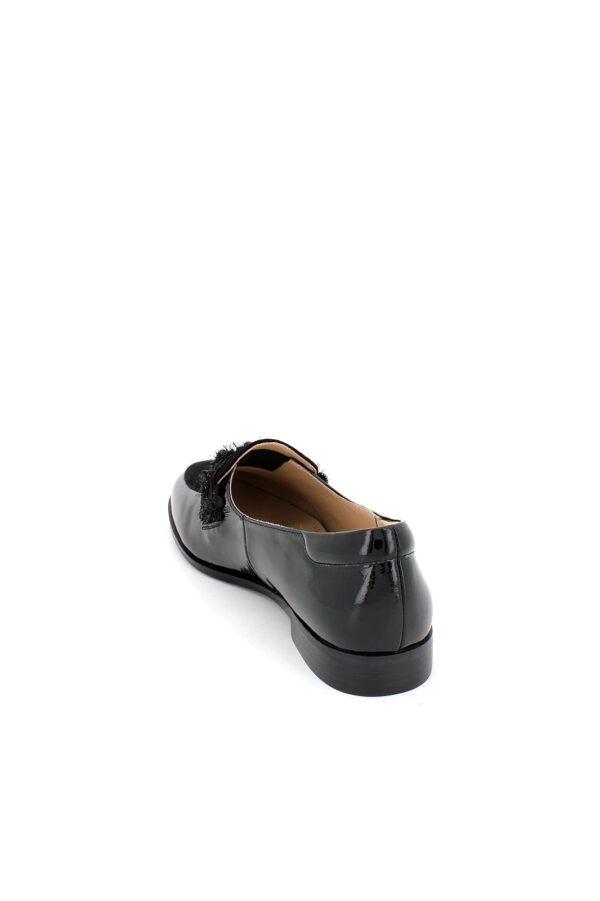 Туфли женские Ascalini W22298B
