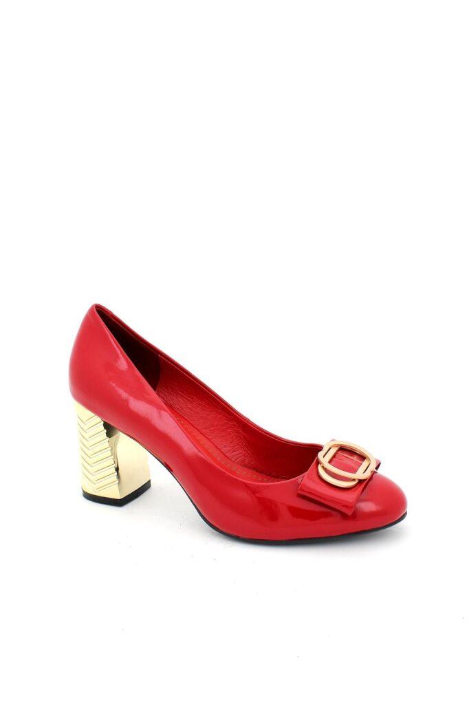 Туфли женские Ascalini W23688B