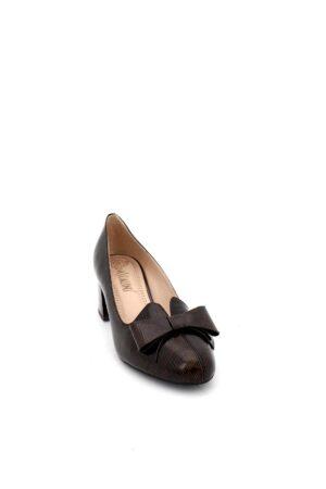 Туфли женские Ascalini W23880B