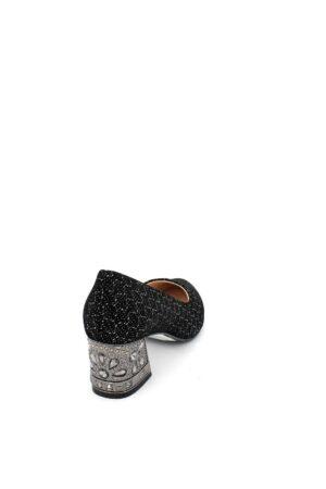 Туфли женские Ascalini W23777B