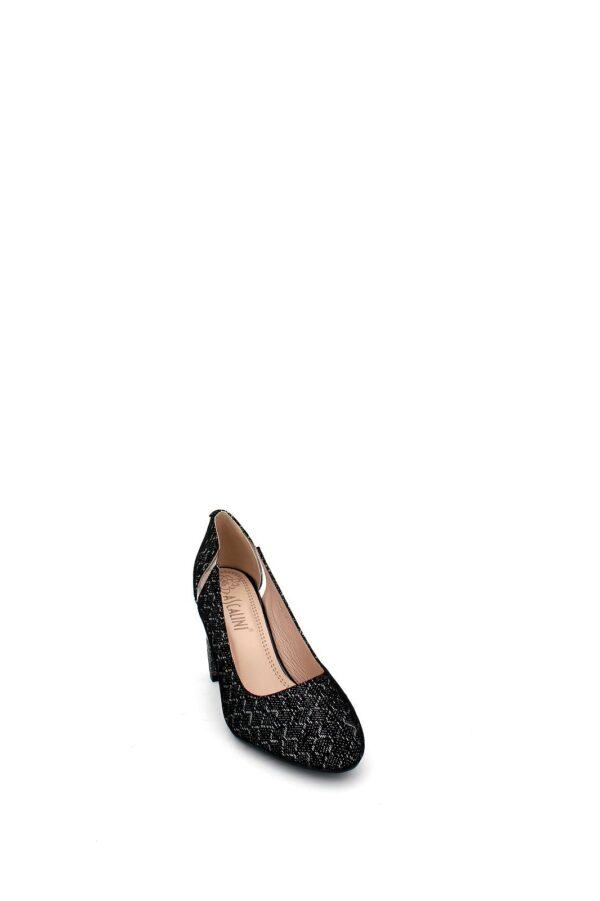 Туфли женские Ascalini W24204