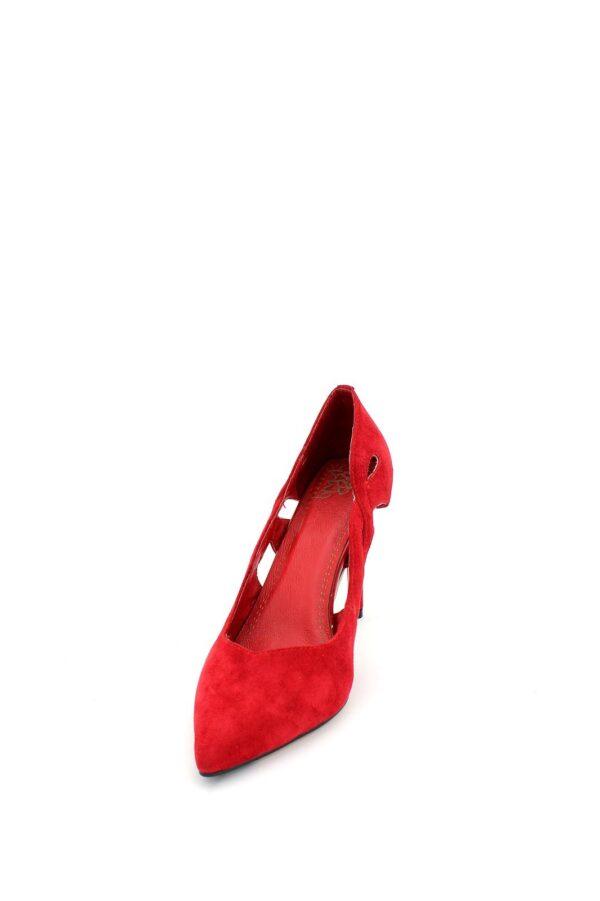 Туфли женские Ascalini W24111