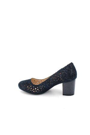 Туфли женские Ascalini W17231B