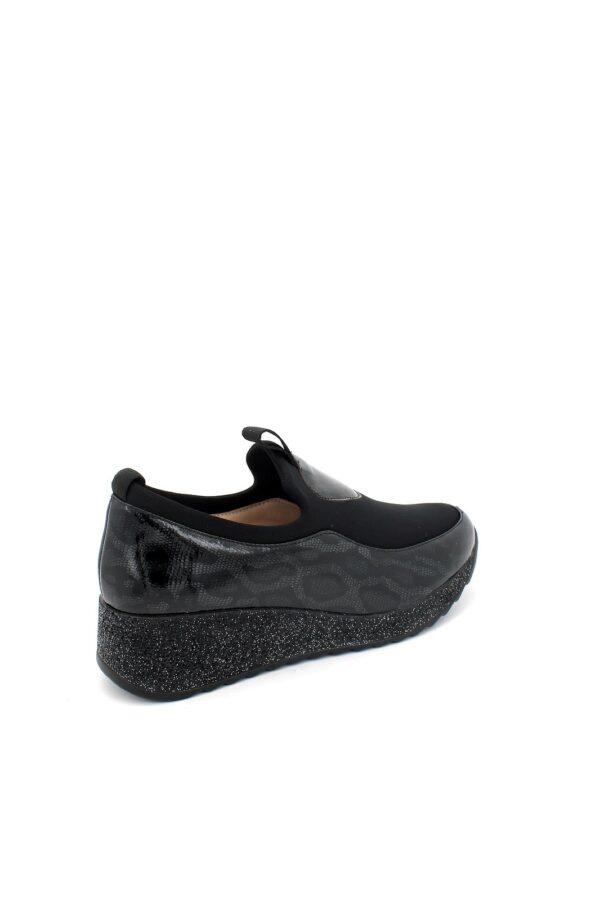 Туфли женские Ascalini W23684B