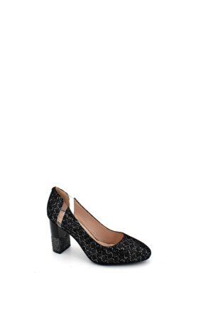 Туфли женские Ascalini W24204B