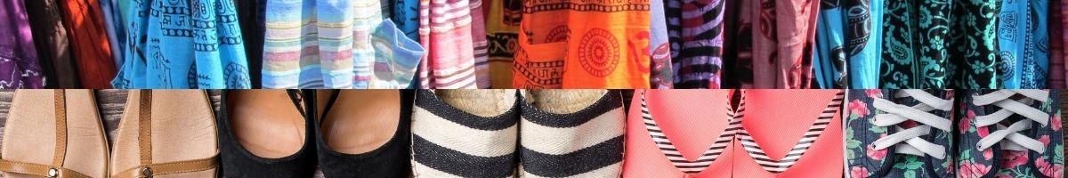 Какую обувь надеть с сарафаном-макси?