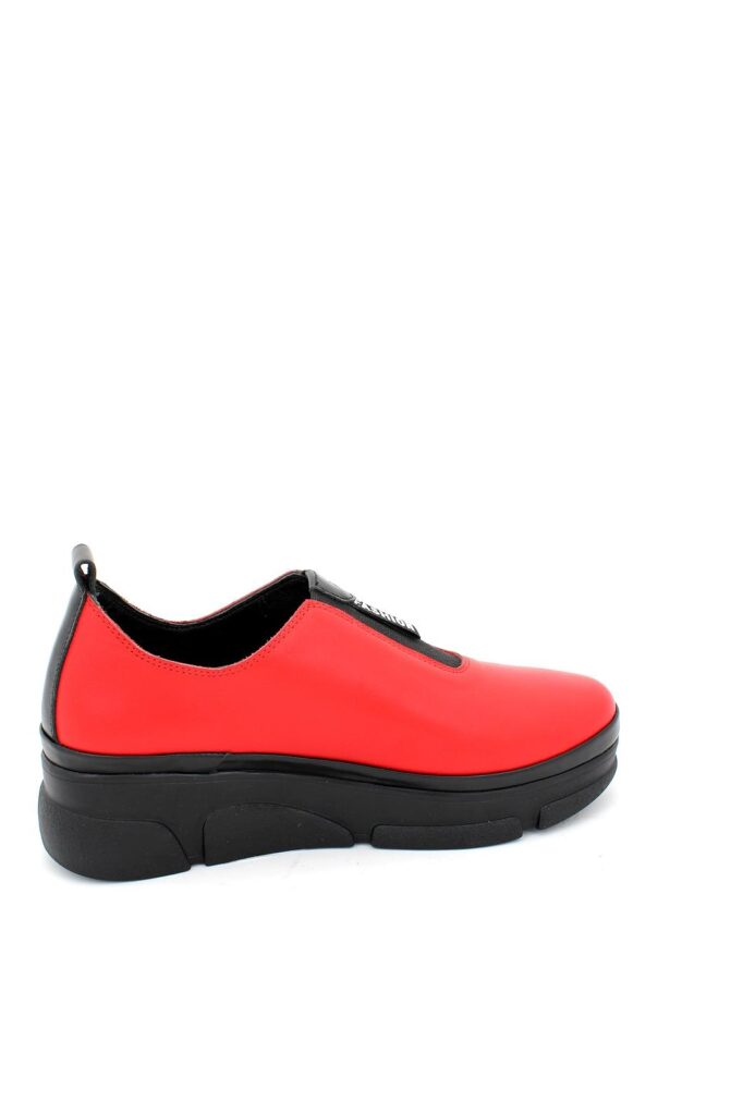 Туфли женские Ascalini R11780