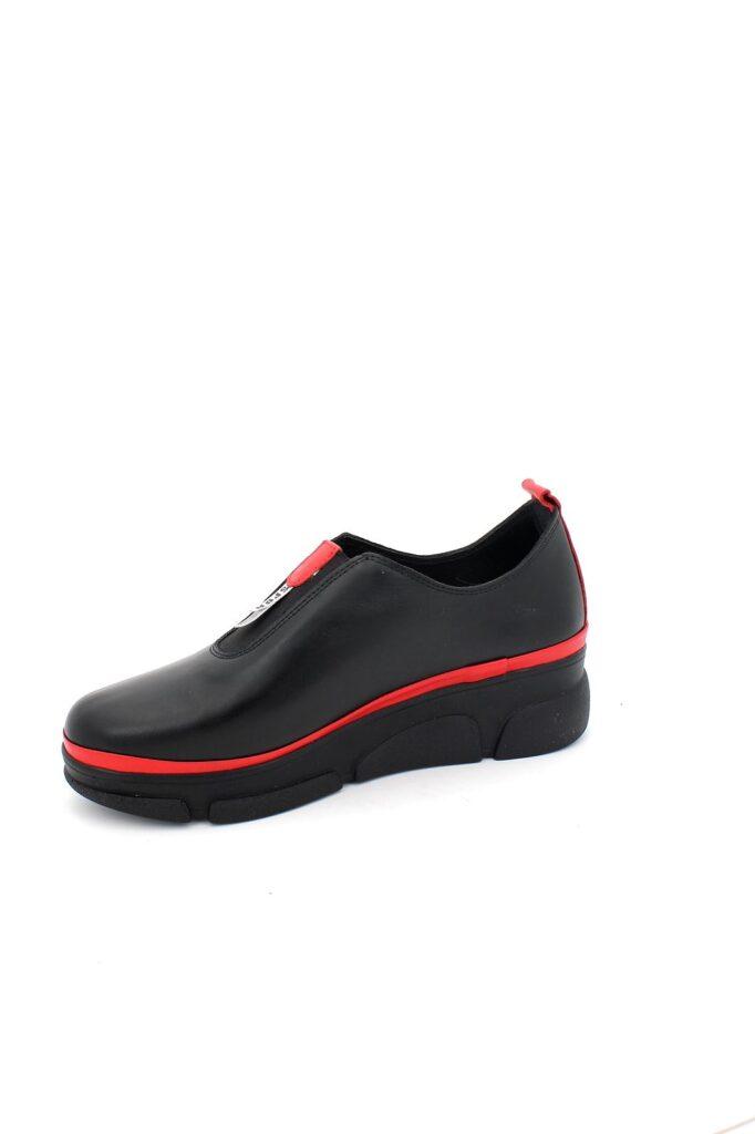 Туфли женские Ascalini R11091