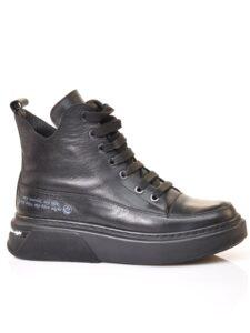 Ботинки женские Ascalini R11672B