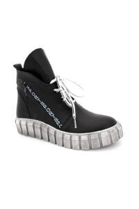 Ботинки женские Ascalini R11126B