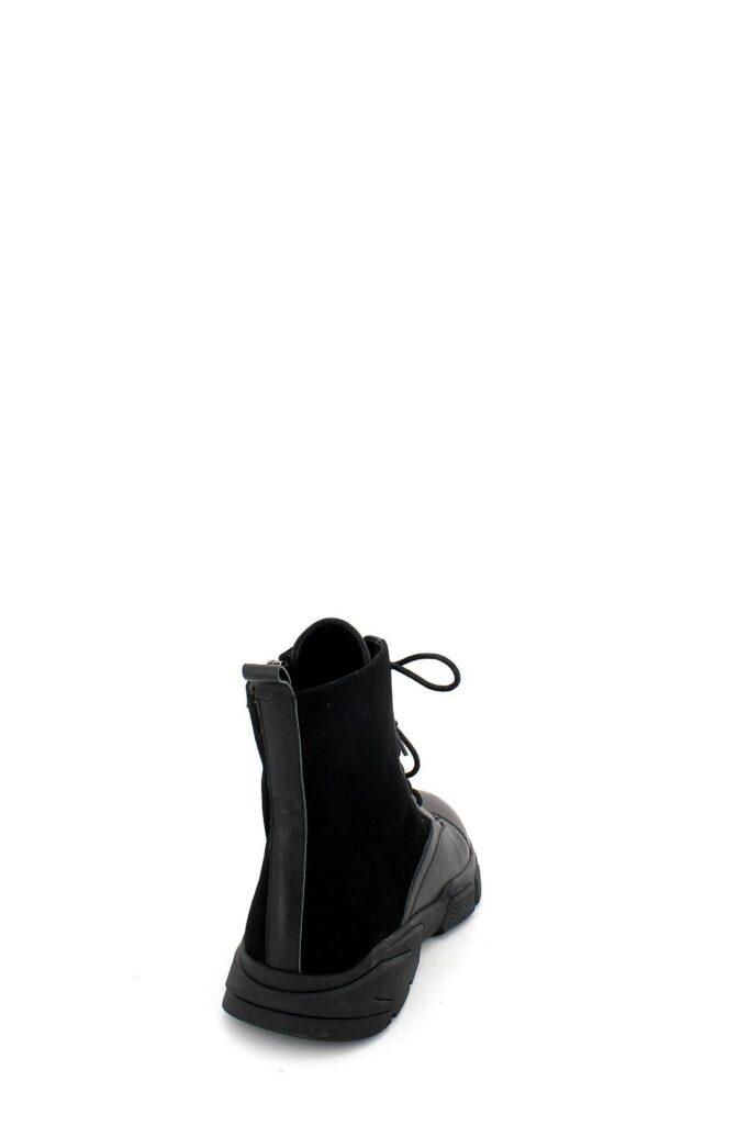Полусапоги женские Ascalini W24571S