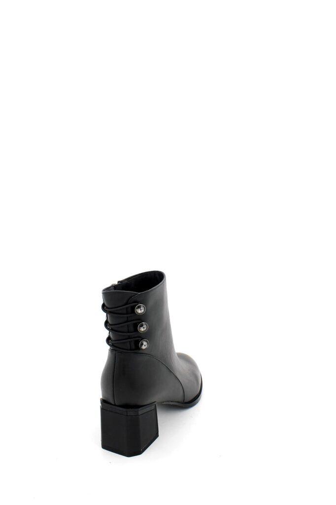 Полусапоги женские Ascalini W24454B