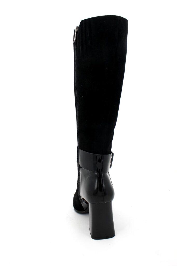 Сапоги женские Ascalini W24623B