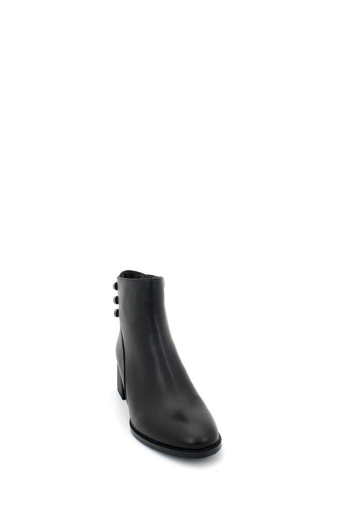 Полусапоги женские Ascalini W24454