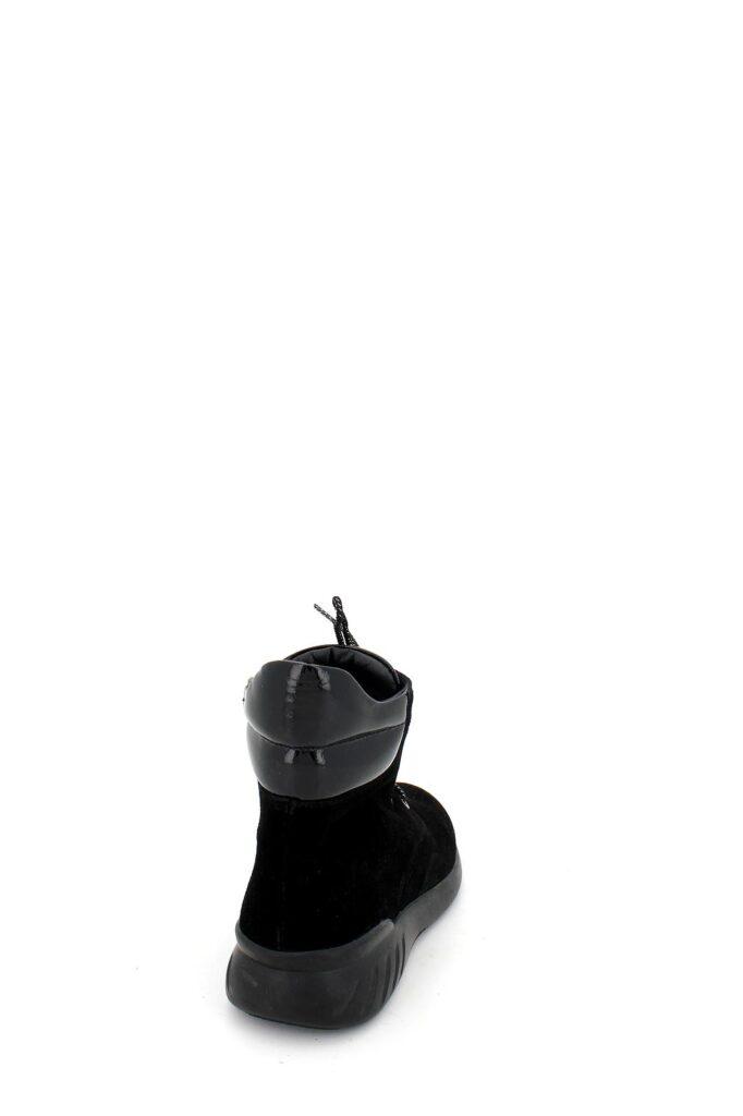 Полусапоги женские Ascalini W24566S