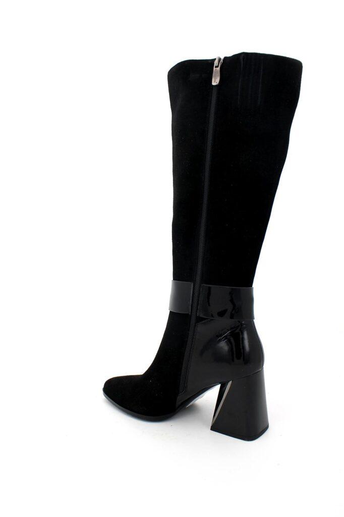Сапоги женские Ascalini W24623