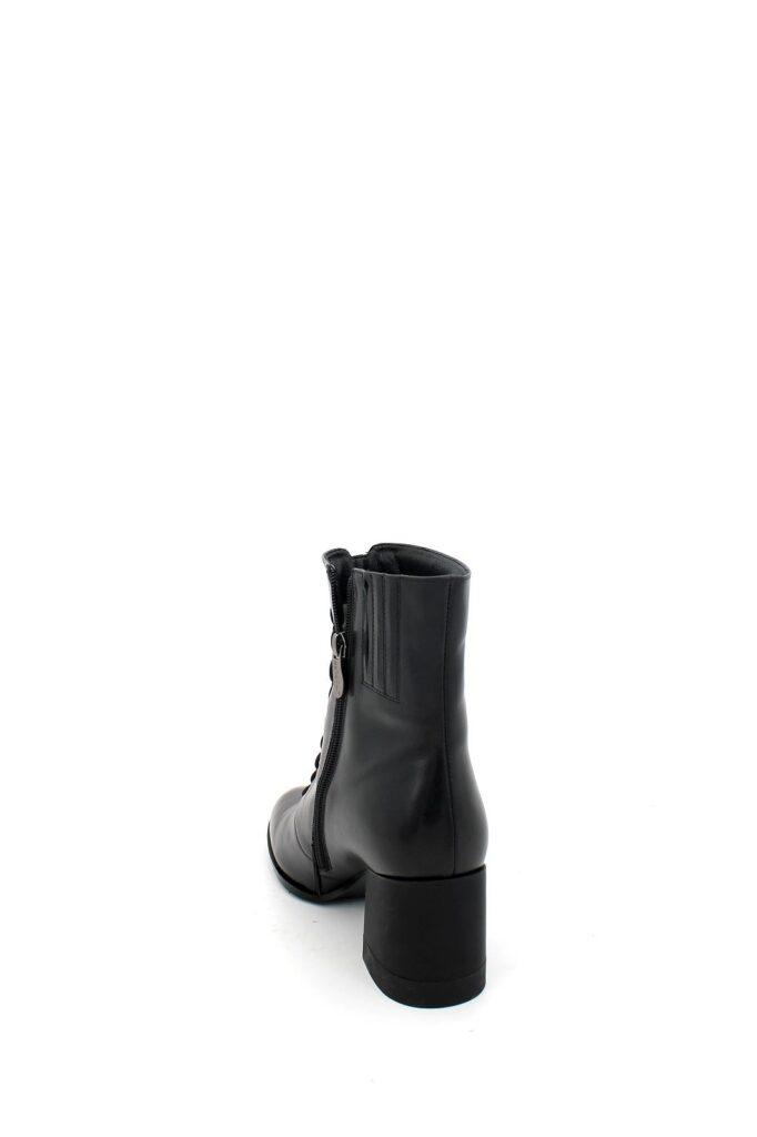 Полусапоги женские Ascalini W24640B