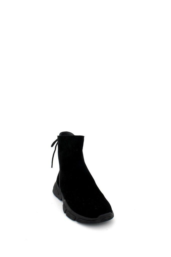 Полусапоги женские Ascalini W24572S